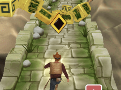 temple run 3 apk uptodown
